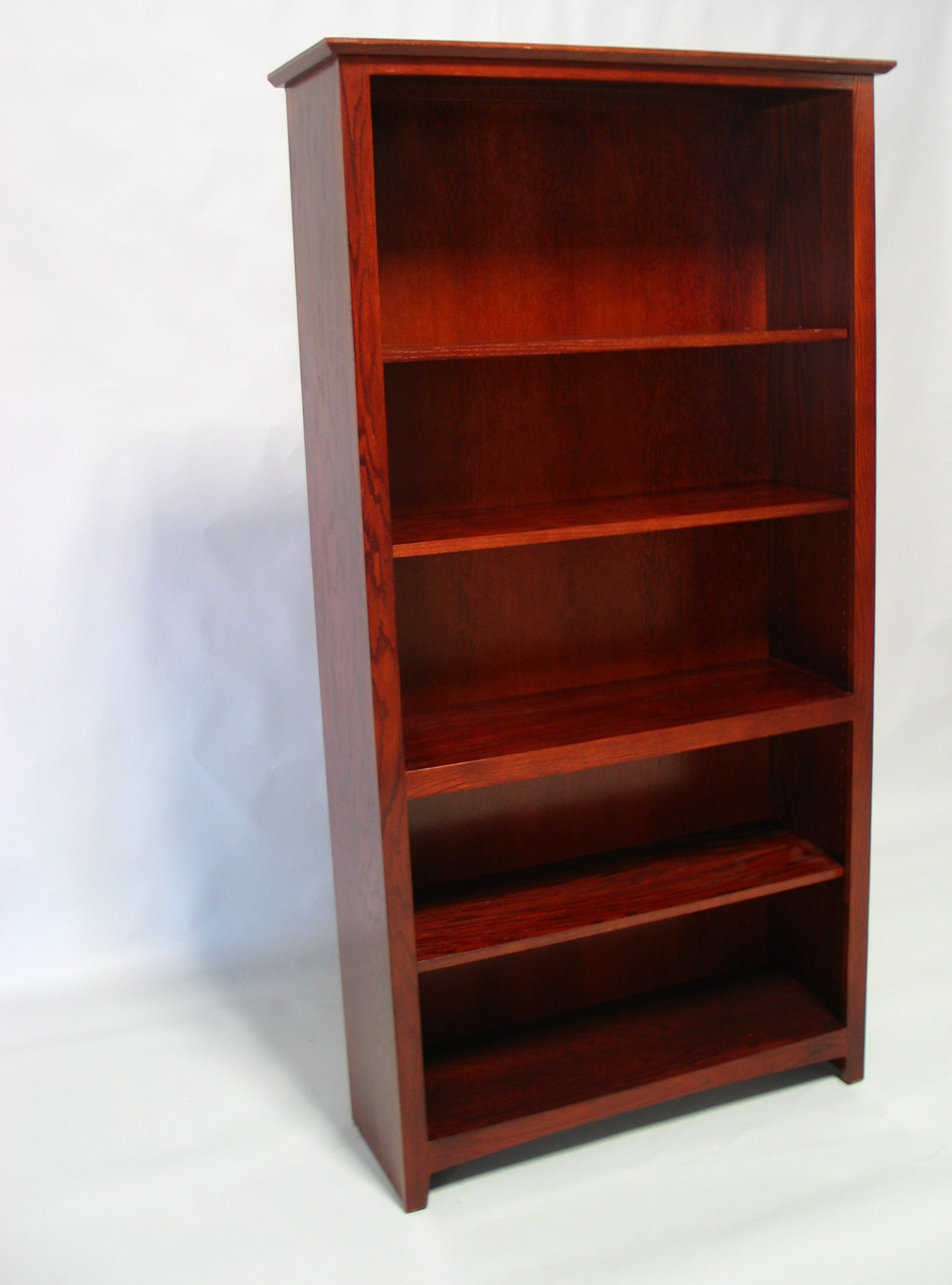 Shaker Bookcase 11 1 4 Quot Deep
