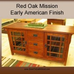 Red Oak Mission Entertainment 30503-30