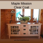 Maple Mission Entertainment 20503-27
